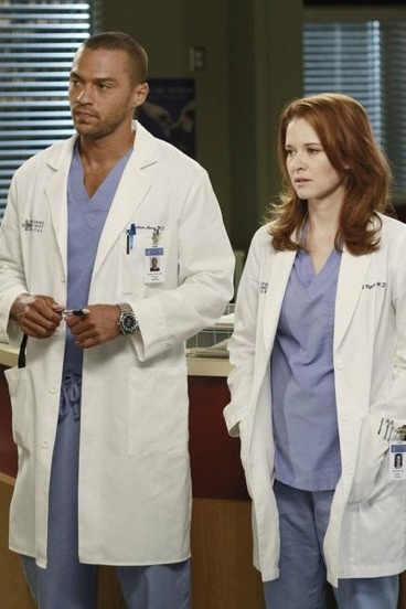 Extra Scoop: Who Died on 'Grey's Anatomy'?