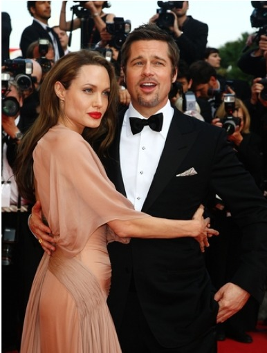 Did Brad Pitt and Angelina Jolie Secretly Marry?