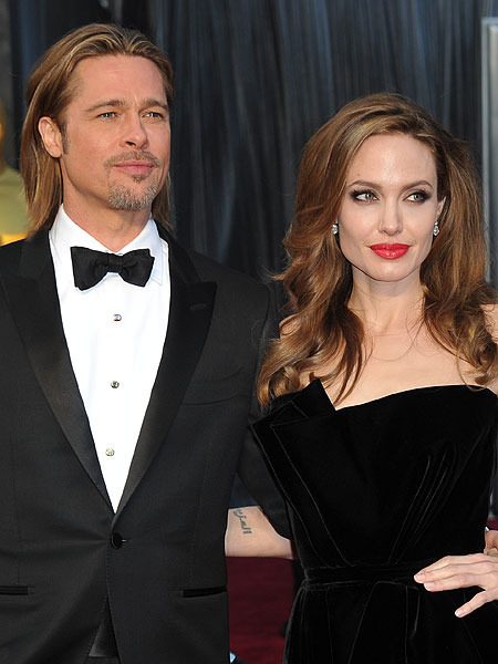 Brad and Angelina's Wedding Photos: How Much?