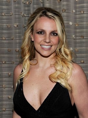 Extra Scoop: Britney Spears' Backstage Demands at 'X-Factor'