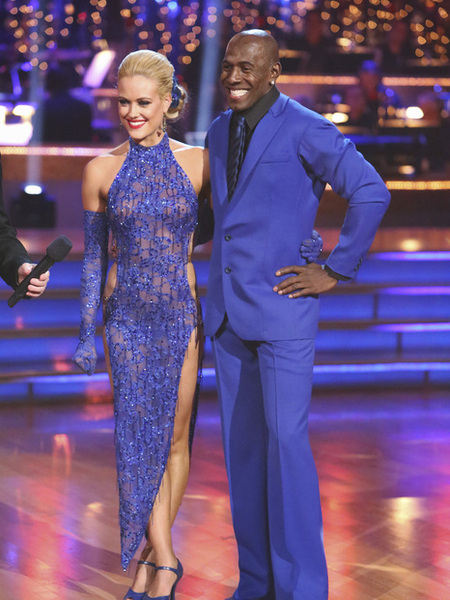 Donald Driver on &#039;DWTS&#039; Win: &#039;It Wasn&#039;t Just NFL Fans, It Was America&#039; 