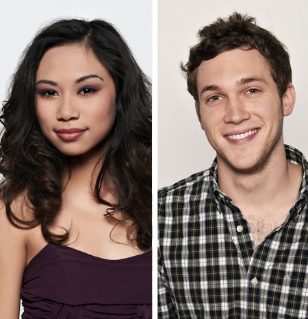 Steven Tyler and Jordin Sparks Say Phillip Phillips to Win &#039;American Idol&#039; 