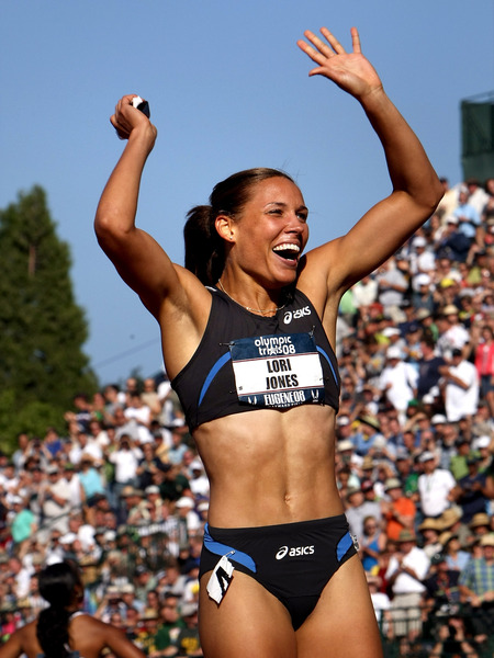 Who Tried to De-Virginize Olympian &#039;Lolo&#039; Jones? 