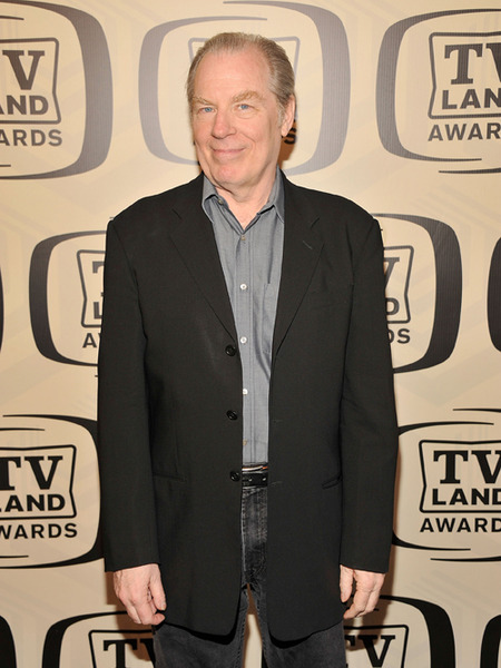 Michael McKean Struck by Car in New York City