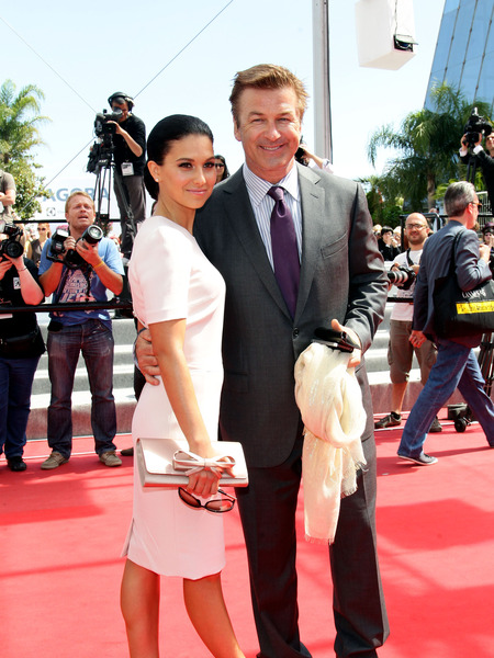 Alec Baldwin and Fiancée Planning European Wedding?