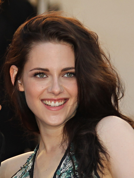 Kristen Stewart on 'Snow White' Role: 'Not Just Ball-Busting Action'