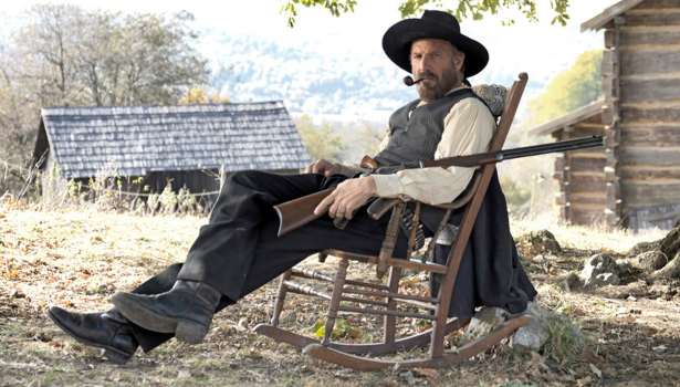 &#039;Hatfields &amp; McCoys&#039; Scores Big Ratings for History Channel