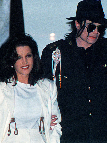 Michael Jackson's Desperate Letter to Lisa Marie Presley Pulled from Auction