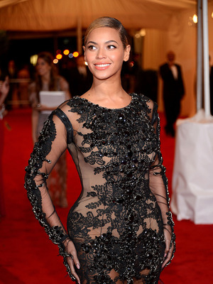 Extra Scoop: Beyonce Cast in 3D Animated Film &#039;Epic&#039;