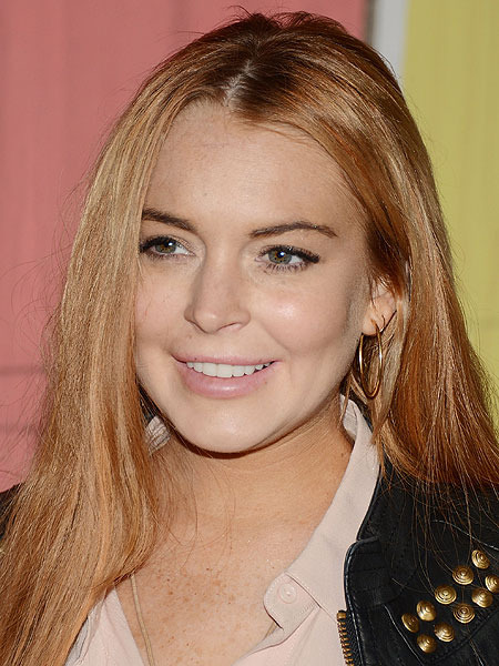 Has Lindsay Lohan Found a New Man?