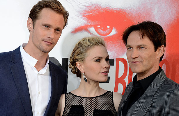 &#039;True Blood&#039; Cast Spilling Season 5 Secrets