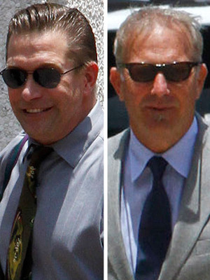 Extra Scoop: Jury Sides with Kevin Costner in Oil Lawsuit