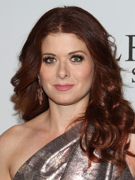Splitsville for 'Smash' Star Debra Messing