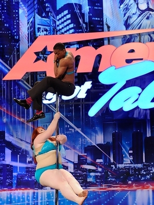 Extra Scoop: 'America's Got Talent' Recap: Go Big or Go Home