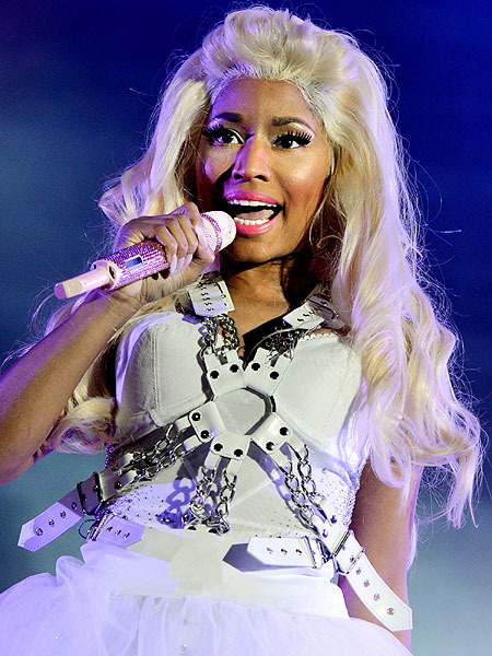 Hip-Hop Hoo-Ha: Nicki Minaj Still Hot over Hot 97 Cancellation