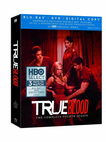 Win It! &#039;True Blood&#039; Season 4 on DVD and Blu-ray