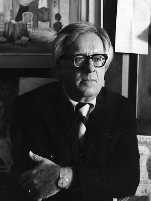Sci-Fi Writer Ray Bradbury Dead at 91