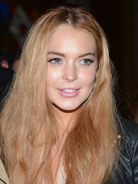 Lindsay Lohan&#039;s Bank Accounts Seized by IRS