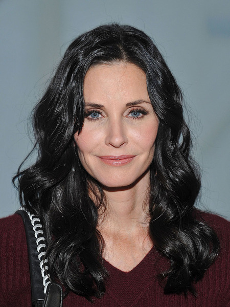 Courteney Cox Responds to Divorce Filing... with Her Own