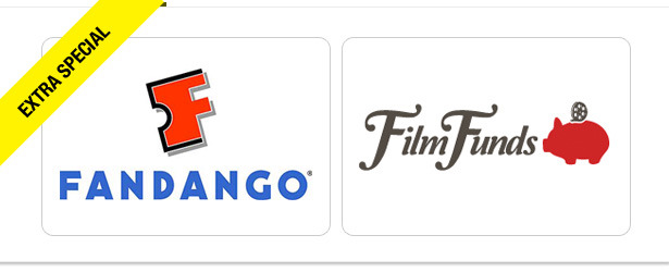 Win It! A Pair of Movie Tickets from Fandango and Film Funds