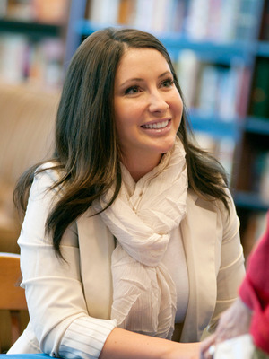 Extra Scoop: Bristol Palin &#039;Smitten&#039; with New Boyfriend 