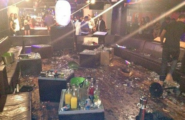 Club Where Chris Brown-Drake Fight Took Place Closes