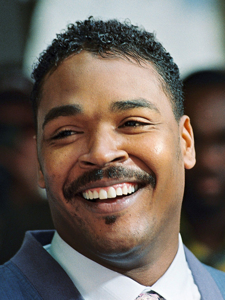 Rodney King, 47, Found Dead in Swimming Pool