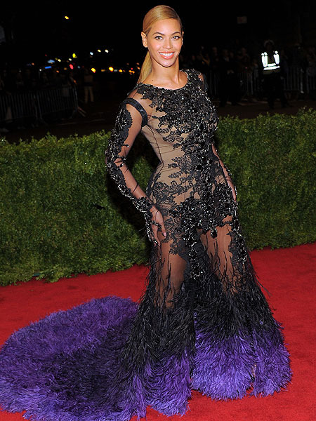 Photos! Beyonce&#039;s Fashion Through the Years