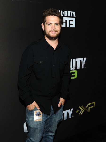 Jack Osbourne's Angry Reaction to Being Diagnosed with MS: 'Why N