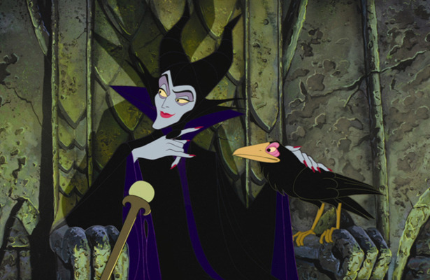 maleficentcartoon
