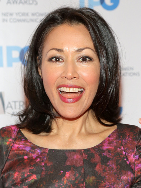 If Ann Curry Leaves &#039;Today&#039;  Who Should Take Her Place?