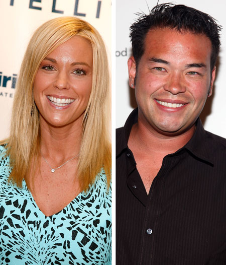 Extra Scoop: No More 'Jon & Kate Plus 8' Hate