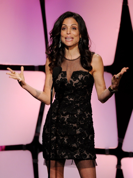 'Bethenny' to Return to FOX in 2013