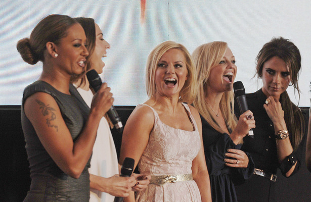Spice Girls Announce Viva Forever! Musical