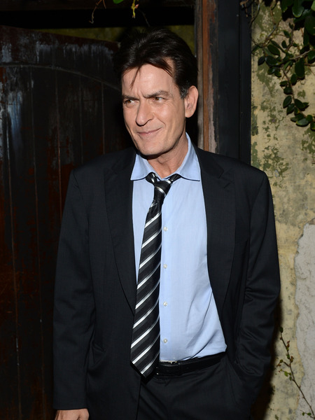 Charlie Sheen Denies Trashing Ritz-Carlton: 'I'm Welcome Back Anytime'