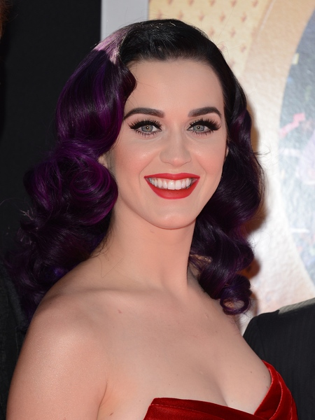 Katy Perry on Dating: &#039;Funny Always Wins for Me&#039; 