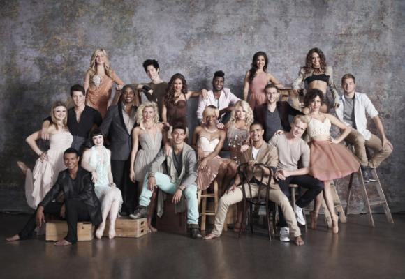 'So You Think You Can Dance': Meet the Top 20!