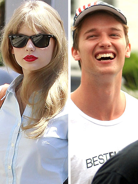New Couple Alert? Taylor Swift Spotted with Patrick Schwarzenegger