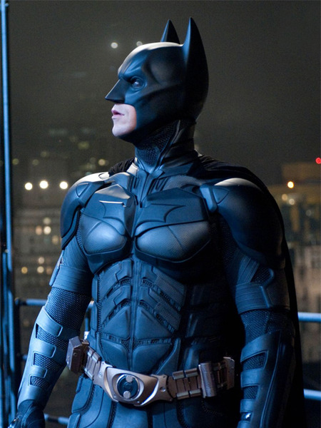 Box Office: 'Dark Knight Rises' Above 'Total Recall'
