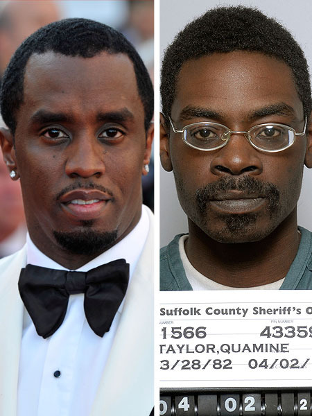 Diddy's House Squatter Sentenced, Said He Enjoyed Himself
