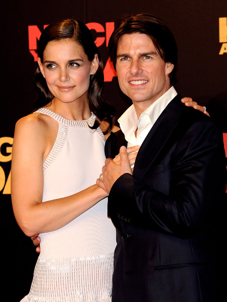 Tom Cruise and Katie Holmes Divorce: Five Burning Questions