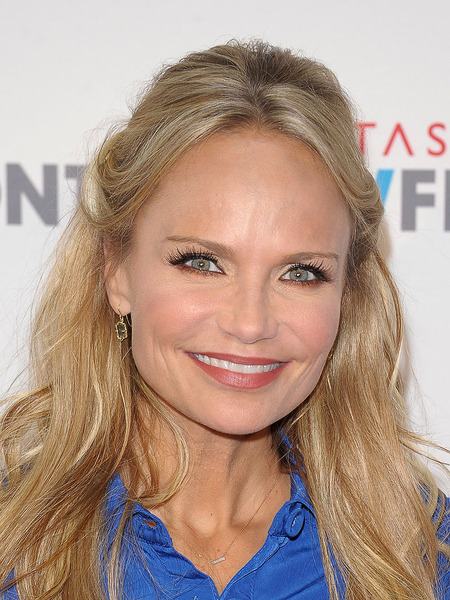 Kristin Chenoweth Injured on 'Good Wife' Set