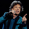 Lady Gaga Duets with Mick Jagger at Final Rolling Stones Show
