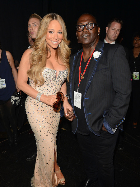 More 'Idol' Shakeups: Randy Jackson Out, Mariah Carey In?