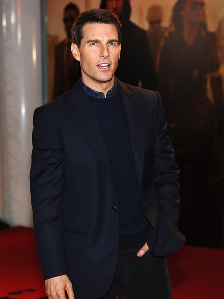 Tom Cruise&#039;s Lawyer Threatens Enquirer over &#039;House of Horrors&#039;