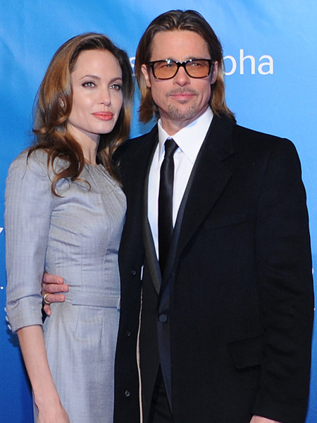 Private Jet Crashes Near Brad and Angelina's French Chateau