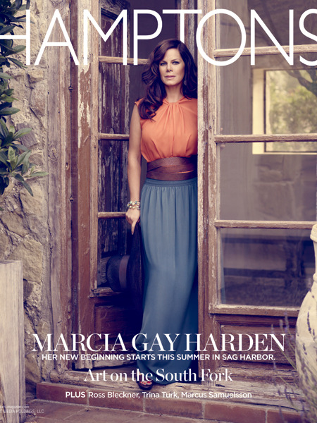 Marcia Gay Harden on Dating: &#039;Set Me Up!&#039;