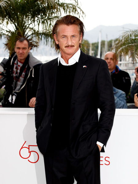 Sean Penn Out of Anger Management