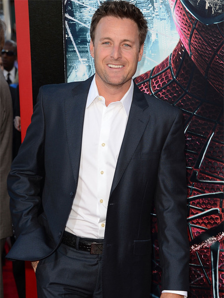 'Bachelorette's' Chris Harrison: 'I am the Circus Master'