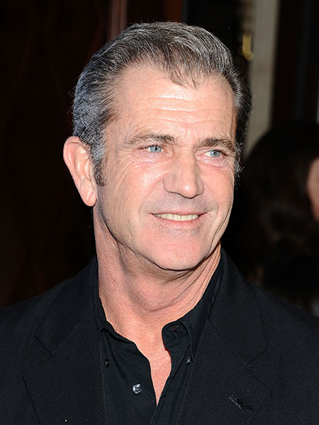Exclusive! Mel Gibson Talks 'Machete Kills': 'Bad Guys are Always More Fun'